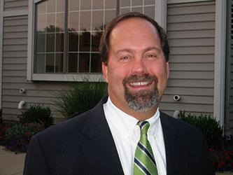 Jeff Meyers