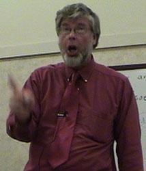 Rev. Richard Bledsoe